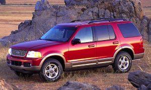 Форд сообщил о небывалом по масштабу отклике авто