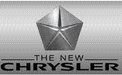 Крайслер отдает логотип-пентаграмму