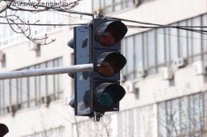 В скором времени на автодорогах Киева будут свежие светофоры