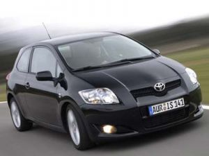 Тойота сделает в 2008 году не менее 10 млрд. авто