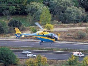 Превышение дозволенной скорости «засекут» с вертолетов
