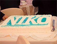 Группа компаний «НИКО» отмечает своё 15-летие