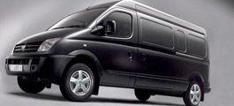 Фургоны Maxus будут в начале сентября