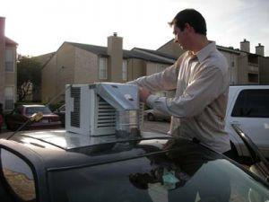Как сберечь на климат-контроле за рулем автомобиля