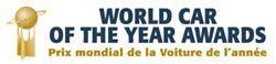 Установлены номинанты на звание «Автомобиль года 2008»