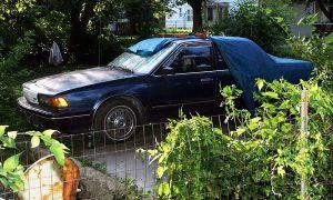 Жители Питтсбурга пытаются выселить человека из собственной машины