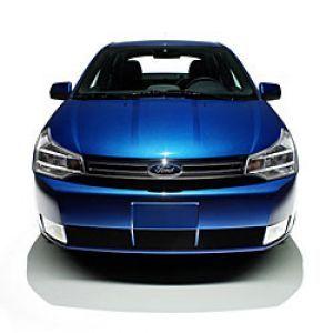 Форд Фокус 2008 в Америке обретет свежий дизайн