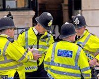Английские сотрудники ДПС вписали компромат на себя самих