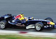 Red Bull приглашает Спида в NASCAR