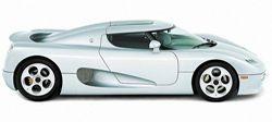 Koenigsegg просит экономической помощи