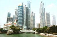 Заметят ли гонщики ночной Сингапур?