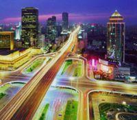 В Пекине ввели запрет на приезд в город приватных авто