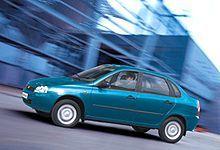 АВТОВАЗ начал реализацию Лада Калина с 1,4-литровым мотором