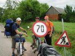 Большинство германцев - за внедрение предела скорости