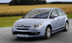Ситроен выпустит первый авто на биотопливе