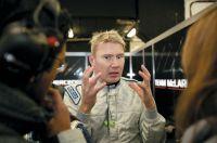 Де ла Роса – без 5-и секунд гонщик Prodrive?