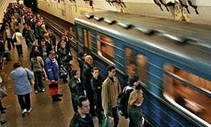 В городе Москва запретят создавать станции метрополитена без автомобильных парковок
