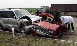Любое 10-ое ДТП в Украине происходит по вине жителя другой страны