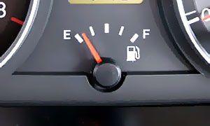 На Инфинити и Ниссан определят счетчики топливного расхода