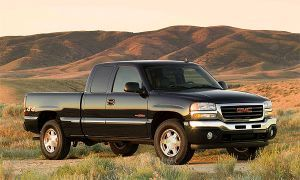 General Motors снижает изготовление пикапов и кроссоверов