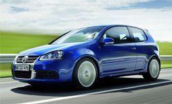 Фольксваген: Гольф не обретет 3,6-литровый V6