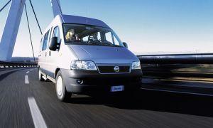 В начале декабря Северсталь-авто начнет производить Фиат Дукато