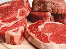 В городе Москва украли грузовой автомобиль с 25 тоннами мяса