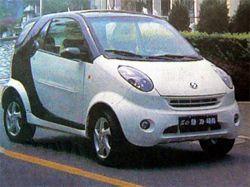 Китайцы говорят, что не воспроизводят автомашины БМВ и DaimlerChrysler