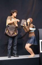 Выход новой коллекции сумок и девайсов Мини совпал с новинкой эксклюзивного авто Мини Клабмен.