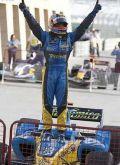 Алонсо занимает первое место на тестах в Монце