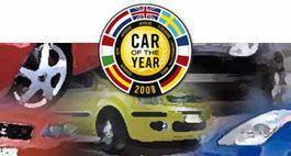 Определены соискатели на звание «Автомобиль года»
