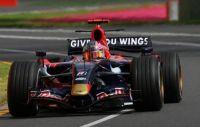 Toro Rosso приготовила свежую аэродинамику