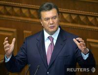 Янукович рассчитывает, что мост Керчь-Кубань поспеют возвести к Евро-2012