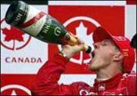 Михаэль Шумахер обрел одну из престижнейших премий Испании