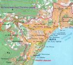 В начале сентября в Крыму будет проходить Yalta Прайм Rally 2007