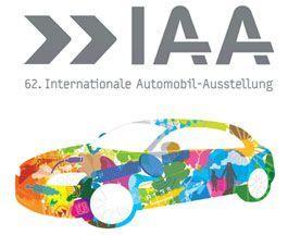 Автомобильный салон во Франкфурте. Все стартует послезавтра