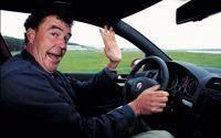 Джереми Кларксон избежал штрафа за превышение дозволенной скорости