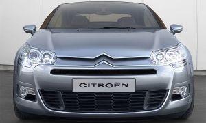 Ситроен назвали самым экологически чистым производителем автомобилей