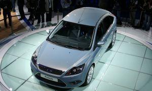 Форд рассекретил следующее поколение Фокус