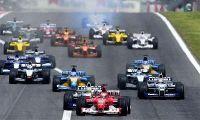 Тест Гран-При Италии