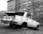 Немецкий надзор недоволен положением автомобильного парка