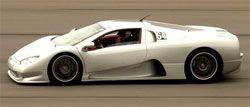 Шелби ТТ объехал Bugatti Veyron