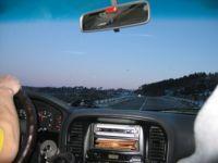 В Англии скоростной порядок будут сохраняют по GPS