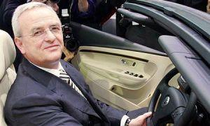 Фольксваген повысит размер реализаций до 8 млрд авто ежегодно