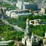 В Харькове грядет дебош со свежими дорогами?