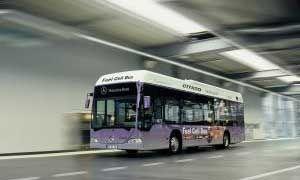 Великобританию и Австралию связал автобусный маршрут