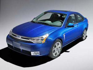 Североамериканский Форд Фокус стоит менее $15 000