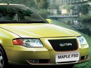 В КНР начали афишировать машины для девушек