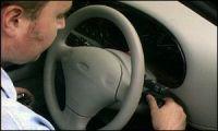 Столичный предприниматель похитил свою автомашину