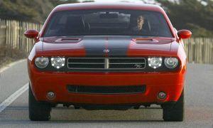 Первые 3 Додж Challenger будут реализованы на аукционе